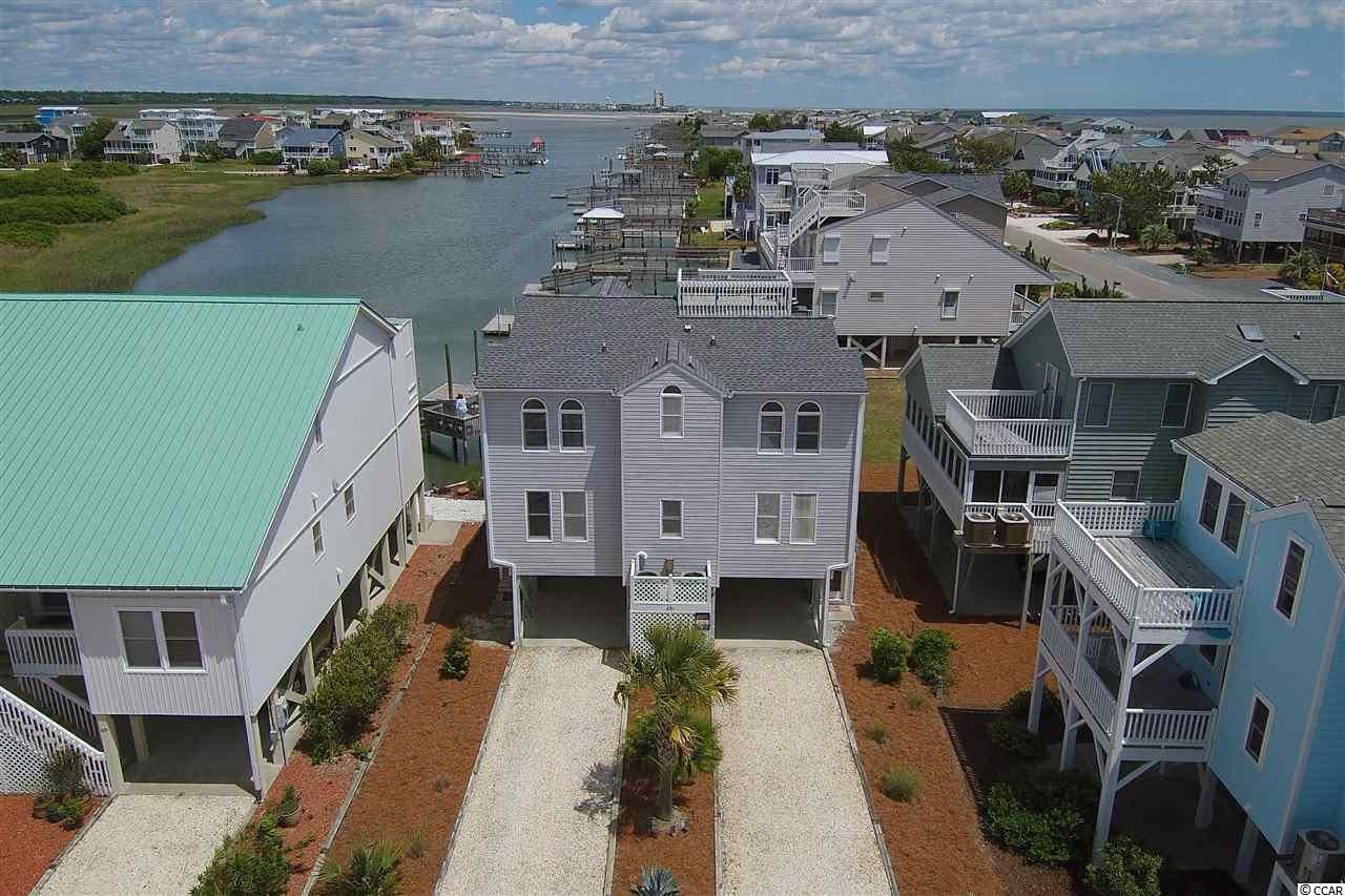 431 Cobia St., Sunset Beach, NC, 28468, Not within a Subdivision Home For Sale