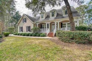 Photo of 59 Woodstork Ln., Georgetown, SC 29440 (MLS # 1903987)