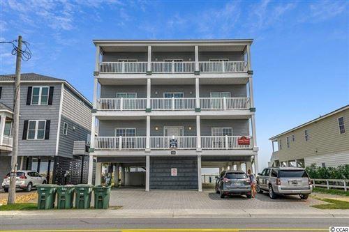 Photo of 4202 N Ocean Blvd., North Myrtle Beach, SC 29582 (MLS # 2115987)
