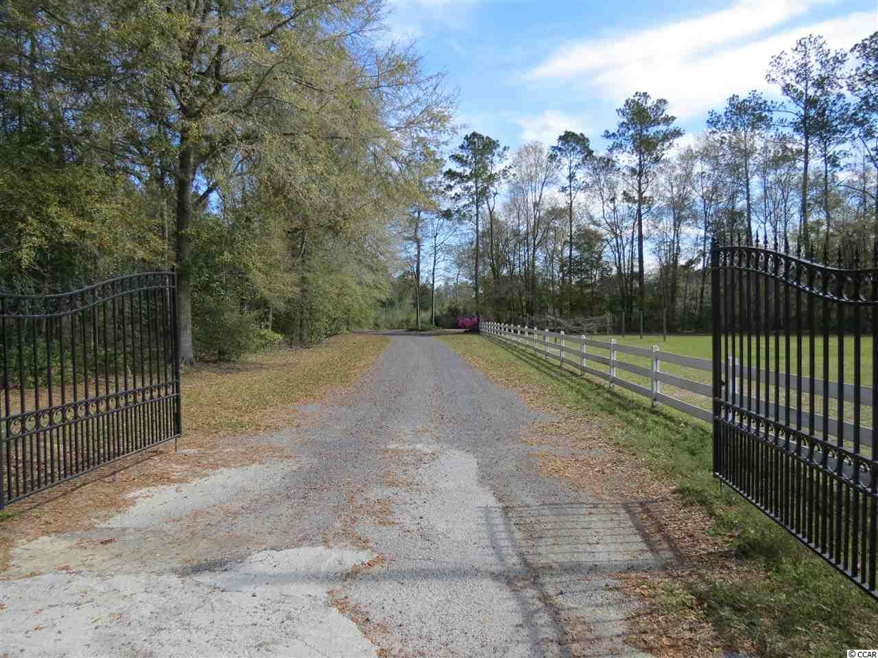 206 Hideaway Rd., Hemingway, SC, 29554, Not within a Subdivision Home For Sale