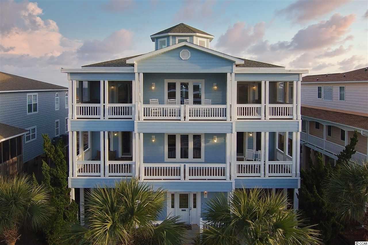 135 Ocean Isle West Blvd., Ocean Isle Beach, NC, 28469, Ocean Isle West Home For Sale