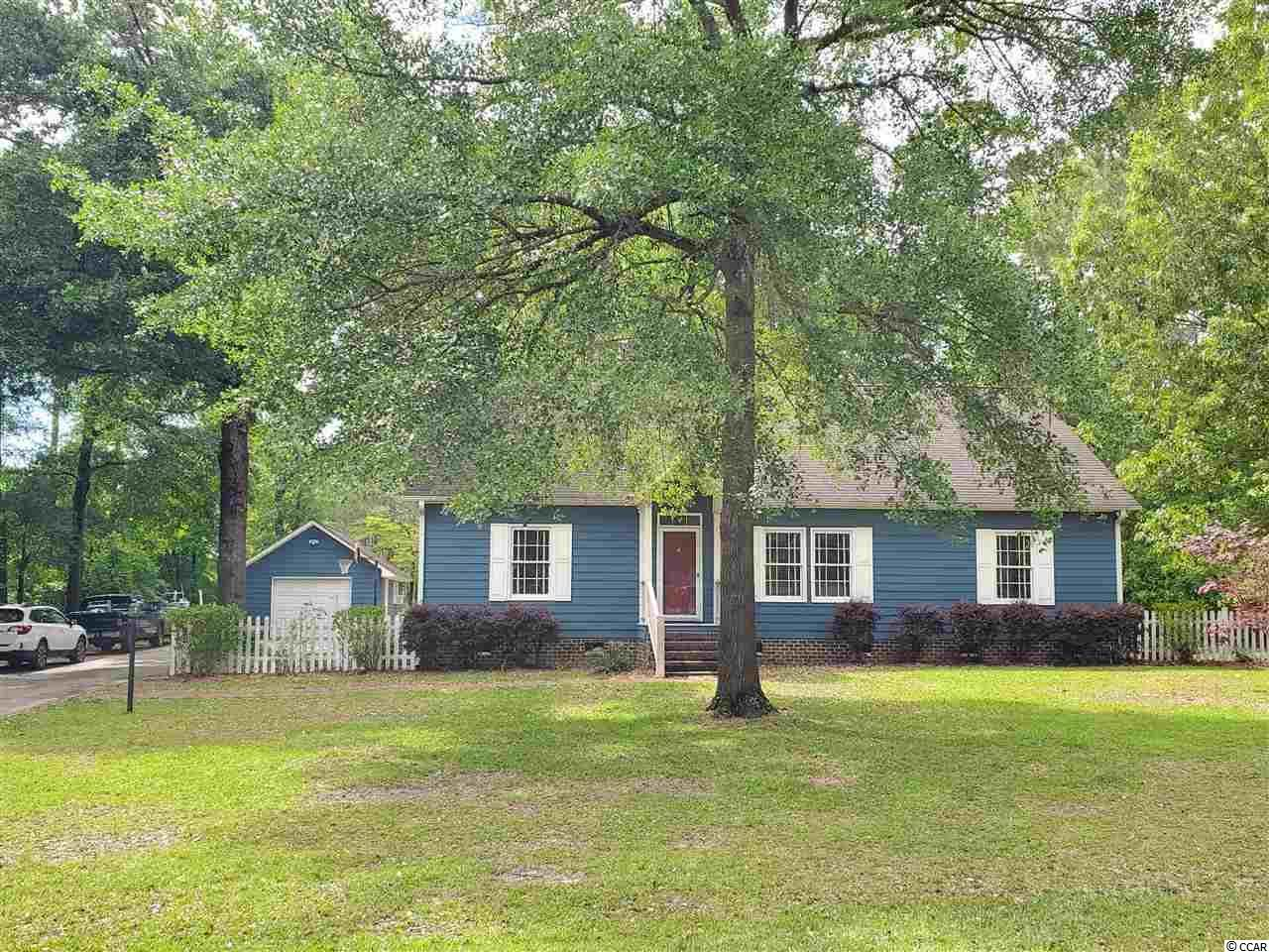 1266 Pinetucky Dr., Galivants Ferry, SC, 29544,  Home For Sale
