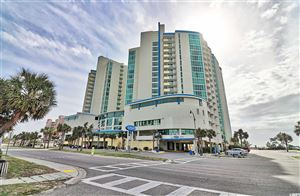 Photo of 300 N Ocean Blvd. #826, North Myrtle Beach, SC 29582 (MLS # 1900995)
