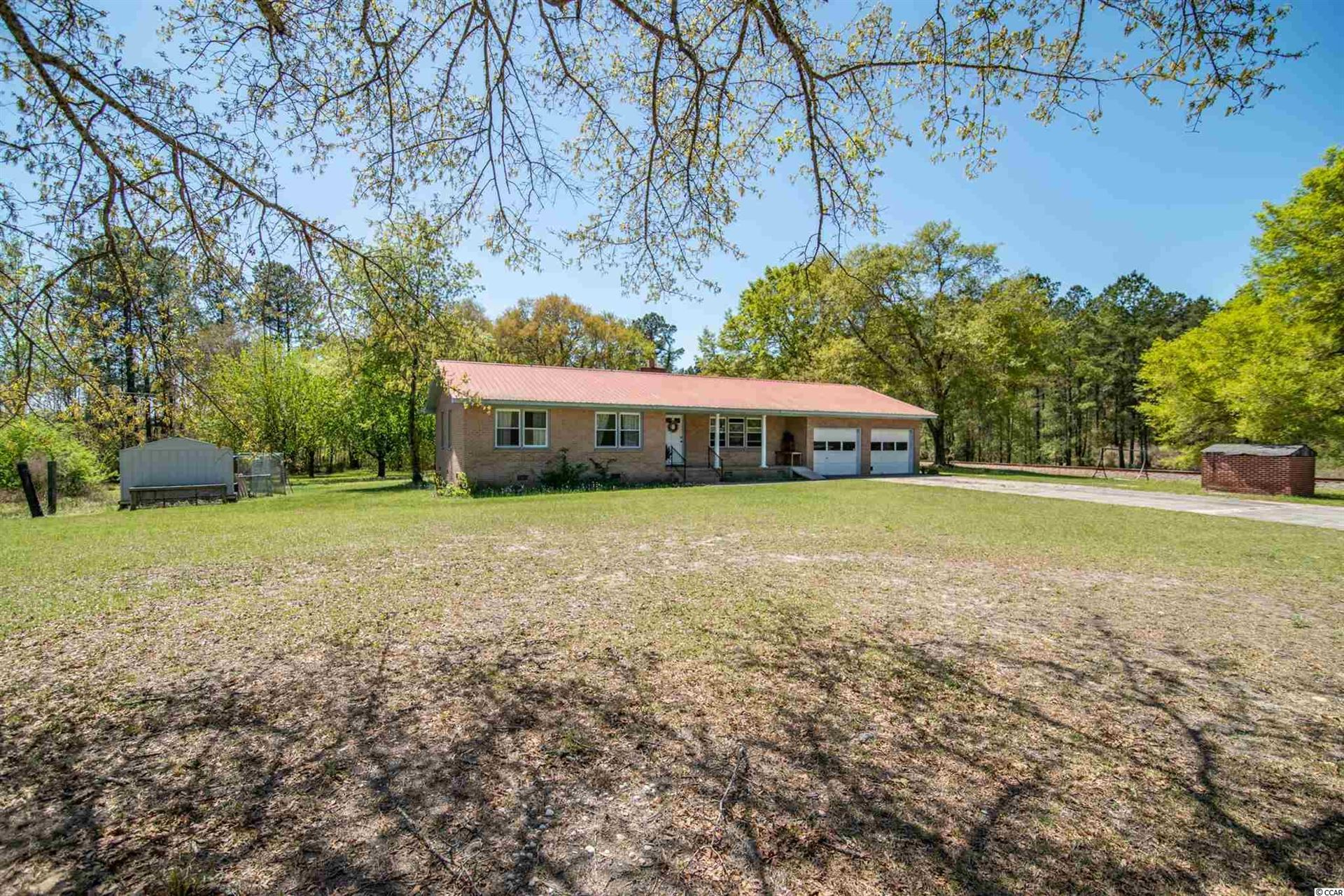 12583 Saints Delight Rd., Andrews, SC, 29510,  Home For Sale