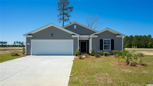 Photo of 174 Pine Forest Dr., Conway, SC 29526 (MLS # 2115998)