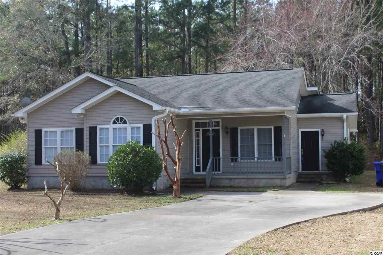 187 NW Wildwood St., Shallotte, NC, 28470, Wildwood Village Home For Sale