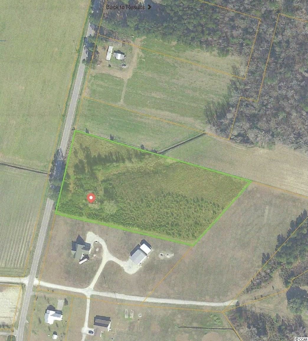 TBD Highway 19, Nichols, SC, 29581, Not within a Subdivision Home For Sale