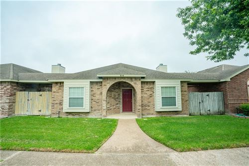 Photo of 7205 The Mansions Drive #X4, Corpus Christi, TX 78414 (MLS # 381055)