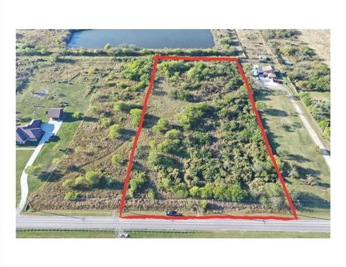 Photo of 1612 County Rd & Fm 2986, Gregory, TX 78359 (MLS # 381096)
