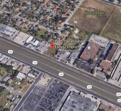 Photo of 2750 S Padre Island Drive, Corpus Christi, TX 78415 (MLS # 347574)