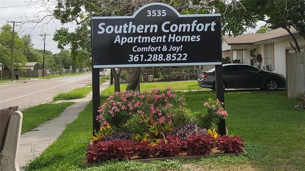 Photo for 3535 Cottonwood Street #i-7, Corpus Christi, TX 78411 (MLS # 380633)