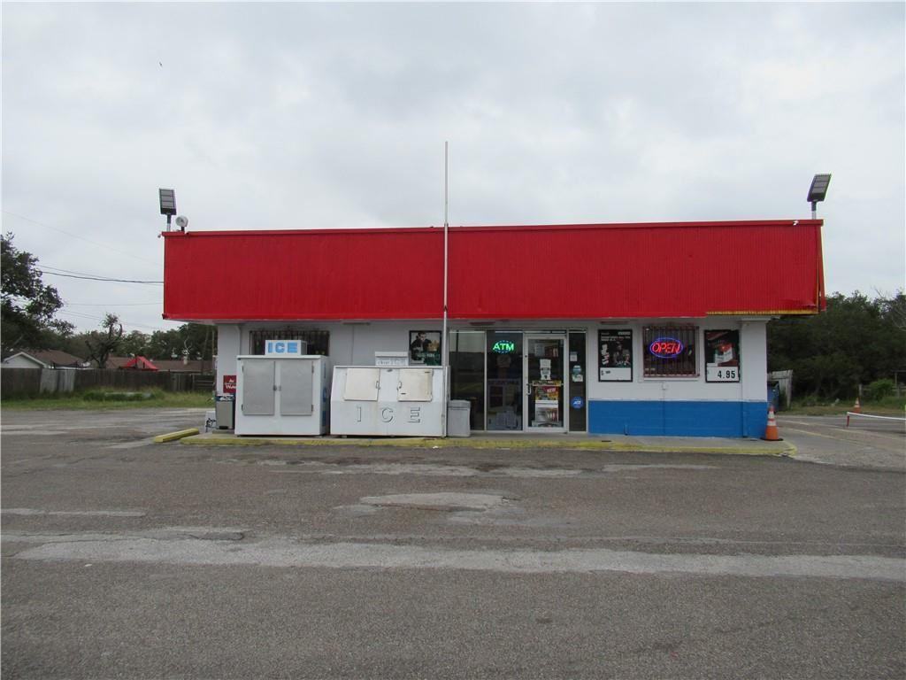 Photo for 2156 Hwy 361 Highway, Ingleside, TX 78362 (MLS # 376652)