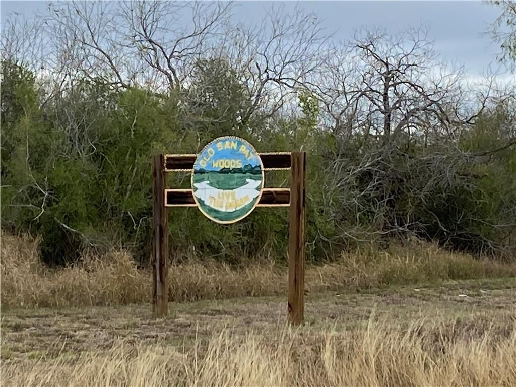 Photo for 12794 County Road 1272, Sinton, TX 78387 (MLS # 376702)