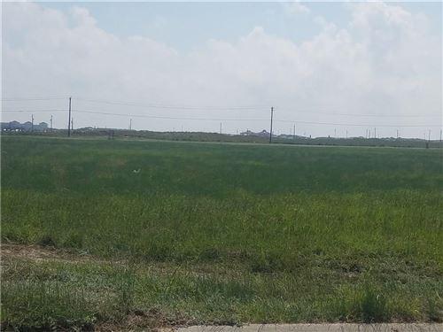 Photo of Lt 13B Blk 15 Palmira, Corpus Christi, TX 78418 (MLS # 310782)