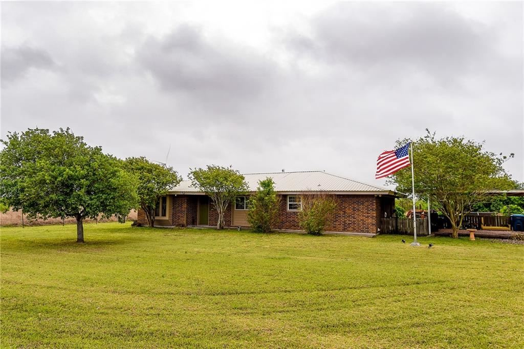 Photo for 4416 County Rd 3667, Portland, TX 78374 (MLS # 380787)