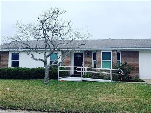 Photo of 617 Airdome Drive, Corpus Christi, TX 78418 (MLS # 376791)