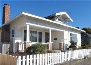 Photo of 144 S Mcpherson Street, Fort Bragg, CA 95437 (MLS # 27015)