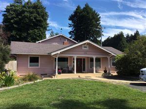 Photo of 1345 Cedar Street, Fort Bragg, CA 95437 (MLS # 27042)