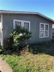 Photo of 317 Park Street, Fort Bragg, CA 95437 (MLS # 27133)