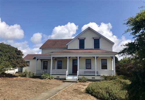 Photo of 10575 Lansing Street, Mendocino, CA 95460 (MLS # 27139)