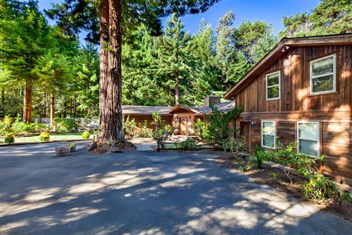 Photo of 31500 Camille Drive, Fort Bragg, CA 95437 (MLS # 27157)