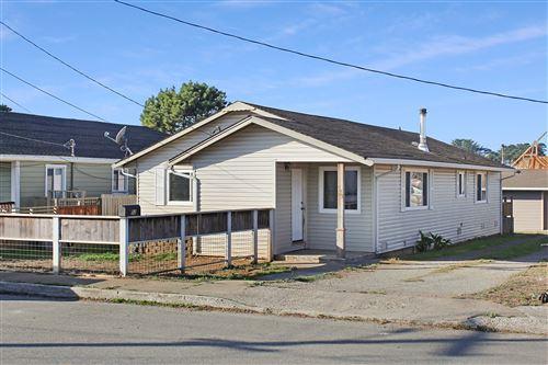 Photo of 529 S Whipple Street, Fort Bragg, CA 95437 (MLS # 27177)