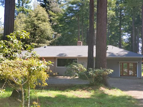 Photo of 19021 Noyo Acres Drive, Fort Bragg, CA 95437 (MLS # 27179)