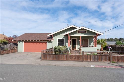 Photo of 845 Willow Street, Fort Bragg, CA 95437 (MLS # 27233)