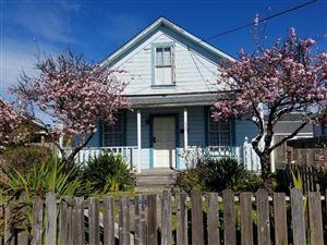 Photo of 435 E Pine Street, Fort Bragg, CA 95437 (MLS # 26273)