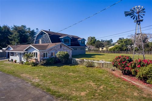 Photo of 32101 Pudding Creek Road, Fort Bragg, CA 95437 (MLS # 27275)