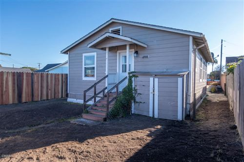 Photo of 643 West Street, Fort Bragg, CA 95437 (MLS # 27284)