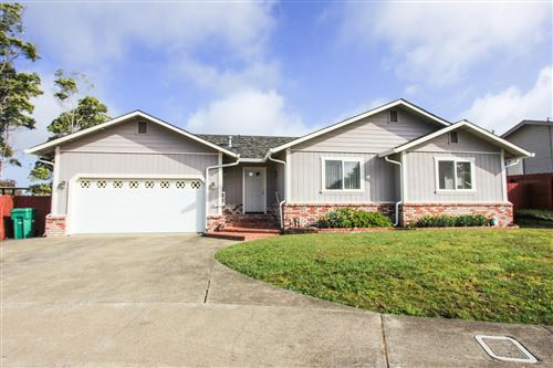 Photo of 115 Noyo Heights Drive, Fort Bragg, CA 95437 (MLS # 27292)