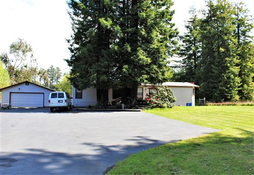 Photo of 21541 Bald Hill Road, Fort Bragg, CA 95437 (MLS # 27300)