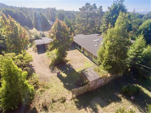 Photo of 33500 Simpson Road, Fort Bragg, CA 95437 (MLS # 26301)