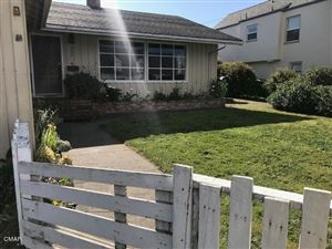 Photo of 720 N Harrison Street, Fort Bragg, CA 95437 (MLS # 26302)