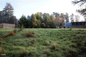 Photo of 16700 Mitchell Creek Drive, Fort Bragg, CA 95437 (MLS # 26311)