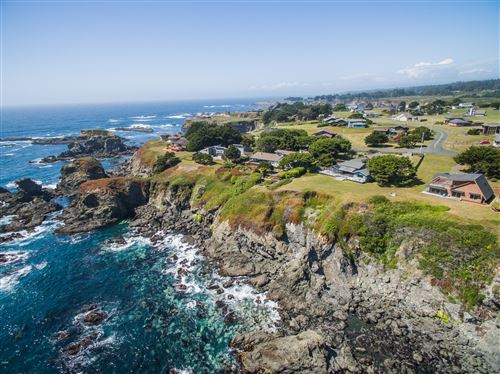 Photo of 45475 Otter Point Circle, Mendocino, CA 95460 (MLS # 27348)