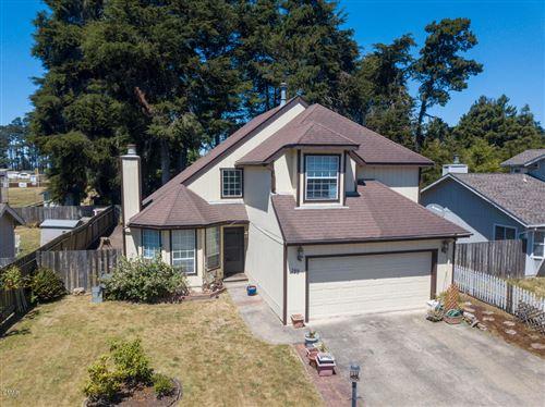 Photo of 199 Hocker Lane, Fort Bragg, CA 95437 (MLS # 27369)