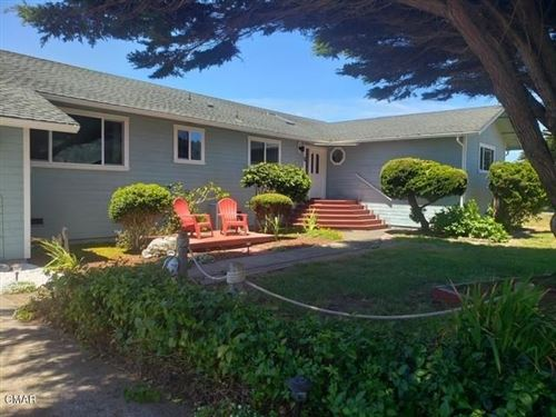 Photo of 32951 Ocean Meadows Circle, Fort Bragg, CA 95437 (MLS # 27373)