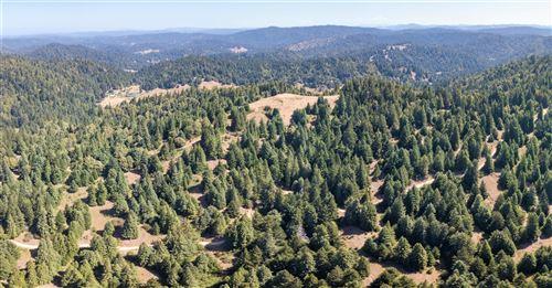 Photo of 5801 Flynn Creek Road, Comptche, CA 95427 (MLS # 27399)
