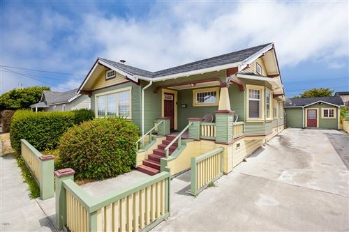 Photo of 436 N Harrison Street, Fort Bragg, CA 95437 (MLS # 27445)