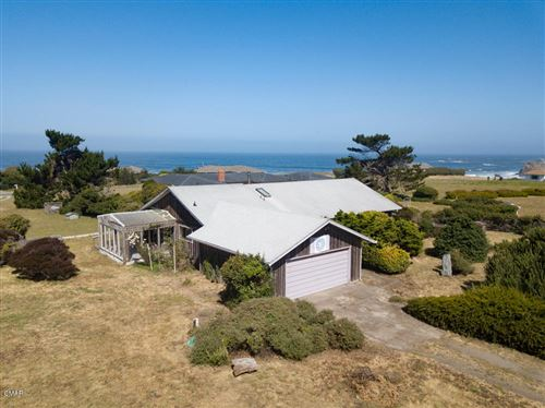 Photo of 32961 Ocean Meadows Circle, Fort Bragg, CA 95437 (MLS # 27452)