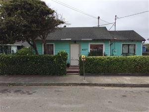 Photo of 451 S Harrison Street, Fort Bragg, CA 95437 (MLS # 26511)
