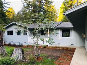 Photo of 17700 Redwood Springs Drive, Fort Bragg, CA 95437 (MLS # 26520)