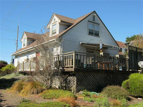 Photo of 601 Walnut Street, Fort Bragg, CA 95437 (MLS # 27570)