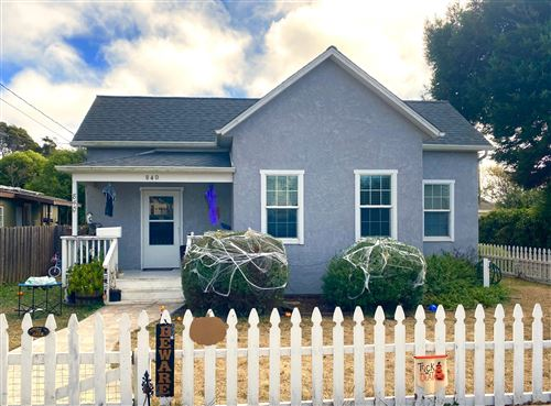 Photo of 840 E Laurel Street, Fort Bragg, CA 95437 (MLS # 27572)