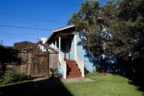 Photo of 333 N Mcpherson Street, Fort Bragg, CA 95437 (MLS # 27575)