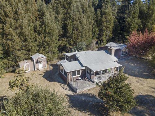 Photo of 16730 Mitchell Creek Drive, Fort Bragg, CA 95437 (MLS # 27606)