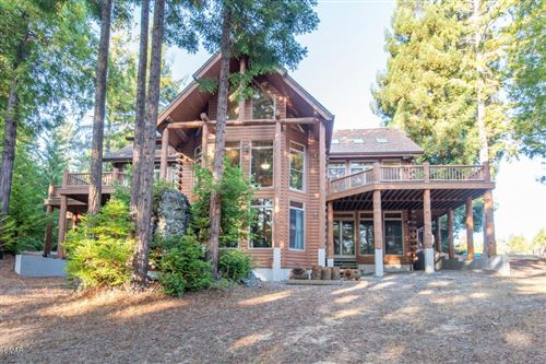 Photo of 18960 Timber Pointe Drive, Fort Bragg, CA 95437 (MLS # 27631)