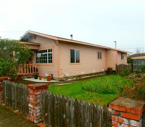 Photo of 165 Livingston Street, Fort Bragg, CA 95437 (MLS # 26743)